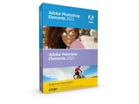 Photoshop & Premiere Elements 2022 CZ WIN STUDENT&TEACHER Edition BOX