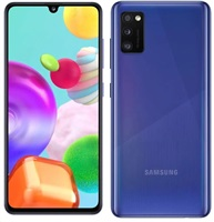 Samsung Galaxy A41 (A415), EU, modrá