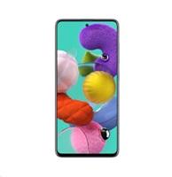 Samsung Galaxy A51 (A515), EU, černá