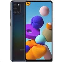 Samsung Galaxy A21s (A217), 32 GB, EU, modrá