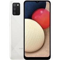Samsung Galaxy A02s (A025), DS, EU, White