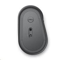 Dell Multi-Device Wireless Mouse - MS5320W - Titan Gray