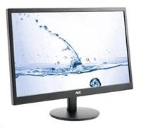 AOC MT MVA LCD - WLED 23,6