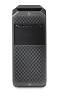 HP Z4 G4 Workstation 1000W i9-10900X/1x16GB/512GB NVMe/noVGA/DVD/W10P