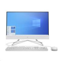 HP 205G4 AiO 21.5NT Athlon 3050U, 1x8GB, 256 GB M.2 NVMe TLC,SD MCR,WiFi a/b/g/n/ac,DVDRW, usb kláv. a myš, Win10Pro64