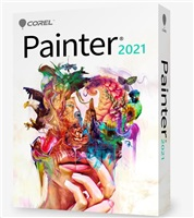 Painter 2021 ML UPG EN/DE/FR - BOX