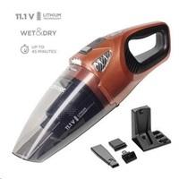 Concept VP4360 Ruční vysavač 11,1 V Wet & Dry