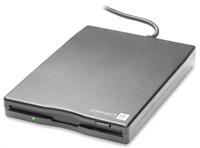 CONNECT IT Externí disketová mechanika FDD 3,5