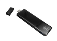 INTEL Compute Stick bez OS /64GB/4GB/Core m3-6Y30 (Cedar City)