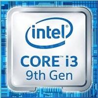 CPU INTEL Core i3-9100 3,6GHz 6MB L3 LGA1151, BOX