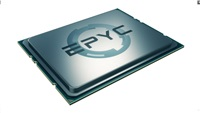 CPU AMD EPYC 7451, 24-core, 2.3 GHz (3.2 GHz Turbo), 64MB cache, 180W, socket SP3 (bez chladiče)