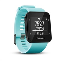 Garmin GPS sportovní hodinky Forerunner 35 Optic Blue