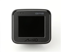 Kamera do auta MIO MiVue C570, LCD 2