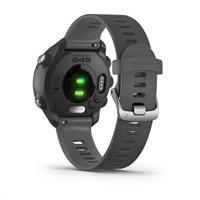 Garmin GPS sportovní hodinky Forerunner 245 Optic Slate