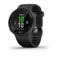 Garmin GPS sportovní hodinky Forerunner 45 Optic Black