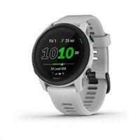 Garmin GPS sportovní hodinky Forerunner 745 Music White