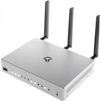 Rozbaleno - Turris Omnia 2020 Wi-Fi 2GB, 5x GLAN, 1x SFP, 2x USB 3.0, 3x miniPCI-e, bazar