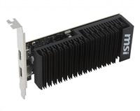 MSI VGA NVIDIA GeForce GT 1030 2GH LP OC, 2GB GDDR5, 1xHDMI, 1xDP