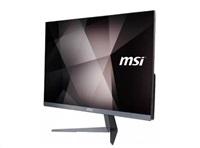 MSI Pro 24X  23.8