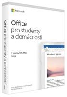 Office 2019 pro domácnosti P6 Mac/Win CZ
