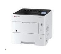 KYOCERA ECOSYS P3155dn- 55 A4/min. čb duplexná tlačiareň (PCL, PS3), 512MB RAM, Gigabit ethernet, vr. štart. tonera