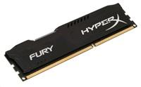 4GB DDR3-1866MHz Kingston HyperX Fury Black
