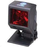 Honeywell QuantumT 3580, 1D, kit (RS232), black