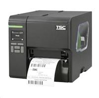 TSC ML240P, 8 dots/mm (203 dpi), disp. (colour), RTC, USB, RS232, Ethernet