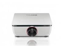 BENQ PRJ PU9220+ DLP; WUXGA; 5000 ANSI ; 5 optional lenses,4 000:1; Networking Control (RJ45); DVI-D; HDMI; DP