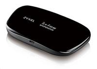 ZyXEL LTE Portable Router Cat4 150/50,N300 WiFi