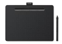 Wacom Intuos S Black - grafický tablet
