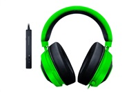 Razer Kraken Tournament Edition Green