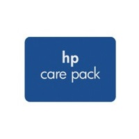 HP CPe - Carepack 4r Workstation (std warr/3/3/3) NBD (exclude Monitor)