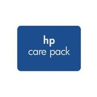 HP CPe - Carepack 4r Workstation (std warr/3/3/3) NBD/DMR