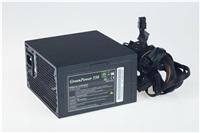 Fortron zdroj 550W AX550-60APN, GreenPower, APFC, black box, flat cables, 85+