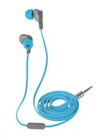 TRUST sluchátka Aurus Waterproof In-ear Headphones - blue