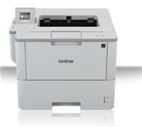 Brother HL-L6400DW 50ppm, duplex, USB, LAN, WiFi