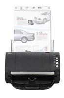 FUJITSU skener Fi-7140 A4, průchod, 40ppm, 80listů podavač, USB 3.0, 300dpi, CCDs, oboustranný sken