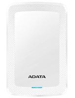 ADATA HV300 1TB ext. HDD bílý