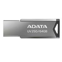 64GB ADATA UV250 USB 2.0 kovová