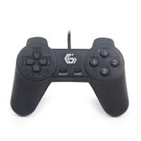 GEMBIRD gamepad JPD-UB-01, USB