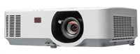 NEC Projektor P554U LCD,5300lm,WUXGA,Lampy