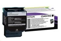 LEXMARK toner pro C540, C543, C544, X543, X544 (2 500 stran)