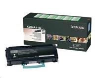 LEXMARK černý toner pro X264, X363, X364 (3 500 stran)