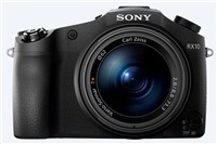 SONY DSCRX10 Cyber-Shot 20.2MPix, 8.3x zoom - černý