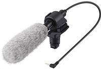SONY ECMCG60 mikrofon