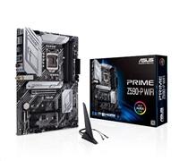 ASUS MB Sc LGA1200 PRIME Z590-P WIFI, Intel Z590, 4xDDR4, 1xDP, 1xHDMI, WI-FI