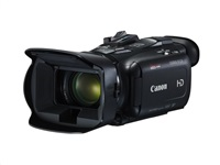 Canon Legria HF G26 kamera, 20x zoom - Power Kit