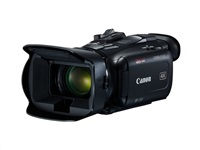 Canon Legria HF G50 videokamera - Power Kit