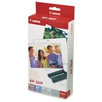 Canon KP36IP papír 100x148mm 36ks do termosublimační tiskárny - poskozeny obal